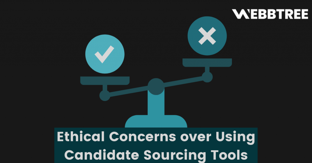 [Banner] Ethical Concerns over Using Candidate Sourcing Tools
